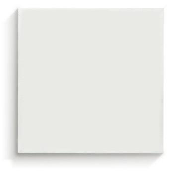 Cotton canvas frame