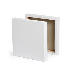 cotton canvas frame medium