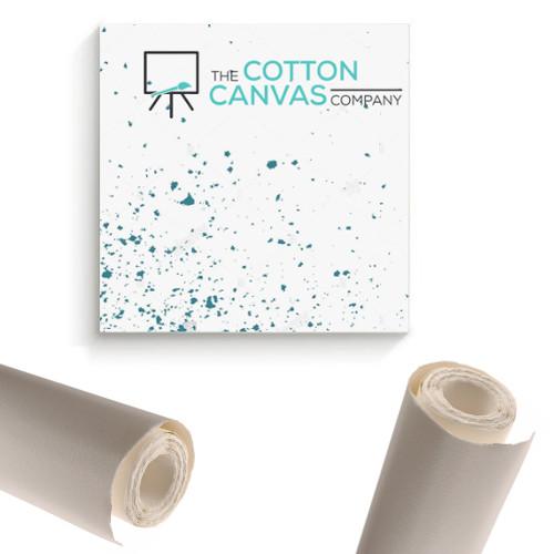 cotton canvas frame large